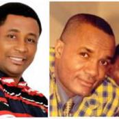 What Has Happened To Them? Checkout Nollywood Actors We Don't See In Action Anymore [Photos]