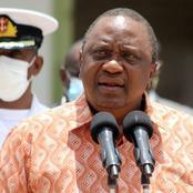 Raila Odinga Political Step That Has Caught President Uhuru Kenyatta Unaware