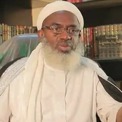 Insecurity: see what Sheik Gumi tells 'CAN' why Bandits should be pardoned in the country.