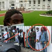 I Thought They Would Hire A DreadLocks Lawyer; Every Right Has Limitations- Netizen React Fiercely