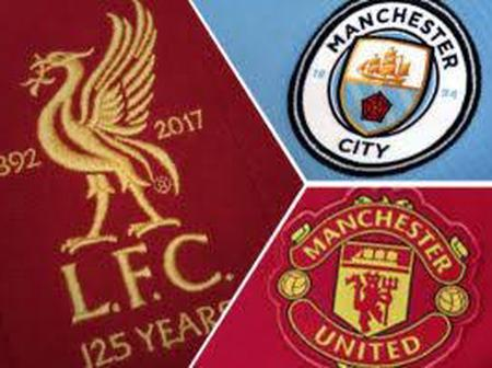 Big Clubs Now Becoming The Underdogs as EPL Produces Astonishing Match Results.