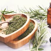 Rosemary is good for our health. Check how.