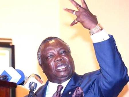 """""""May Allah Grant Francis Atwoli Wisdom,"""" COTU Boss Re-election Spark Reactions"""