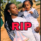 Mother and her 2 years old daughter laid to rest on the Same day, After a motor accident.