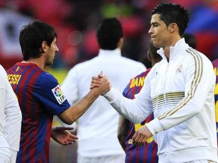 6 Things Ronaldo Does Better Than Messi