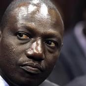 Conspiracy Politics? Concerns As ICC Allegedly Revives Ruto's Case