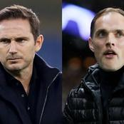 Reports: Frank Lampard angered the Chelsea board by repeatedly demanding for Declan Rice transfer