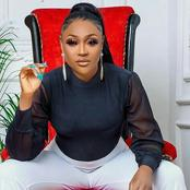 See How Elegant Lizzy Gold looks In these Outfits