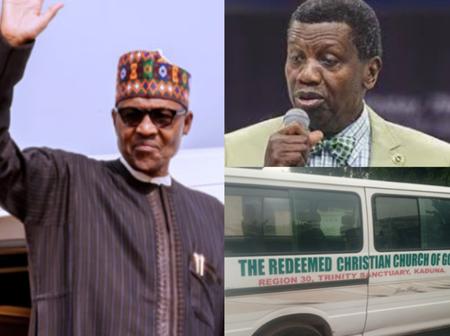 Today's Headlines: Abducted 8 RCCG Evangelists Released In Kaduna,