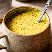 Benefits of turmeric milk for arthritis and skin infections