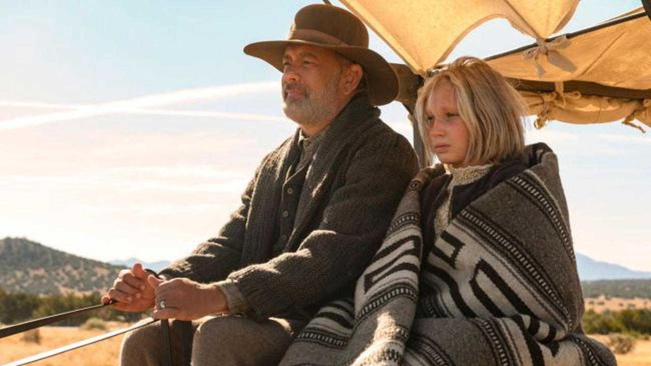 Tom Hanks : Les cinémas survivront