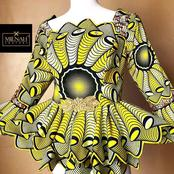See 20 Colourful Designs You Should Consider Sewing