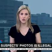Watch : Posting Pictures Of Suspects On Social Media Is Illegal.