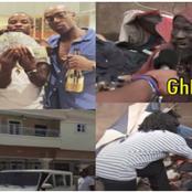 Voici l'histoire extraordinaire de cet homme ghanéen devenu milliardaire grâce à un fou