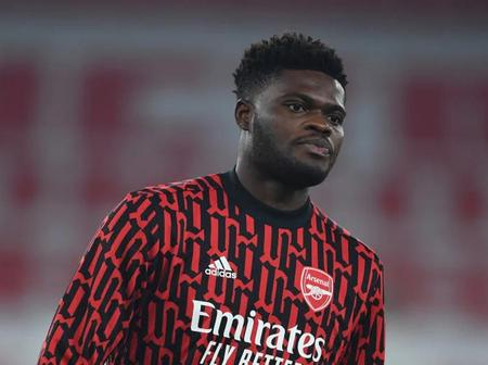 Kevin Campbell identifies 2 midfielders Arsenal may need to sign to get best out of Thomas Partey