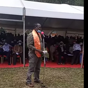 Boost To ODM After The former Deputy Party Leader Returned To ODM Ahead Of 2022