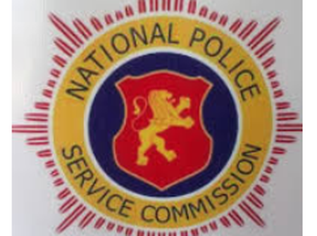 Relief For Jobless Kenyans As The National Police Service Commission Announces Vacant Positions