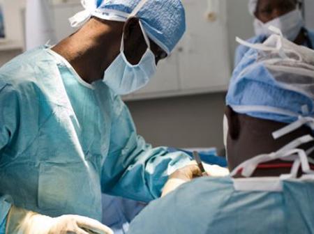 Les travailleurs du secteur de la santé exigent le paiement de leurs indemnités pour janvier 2021 sinon...