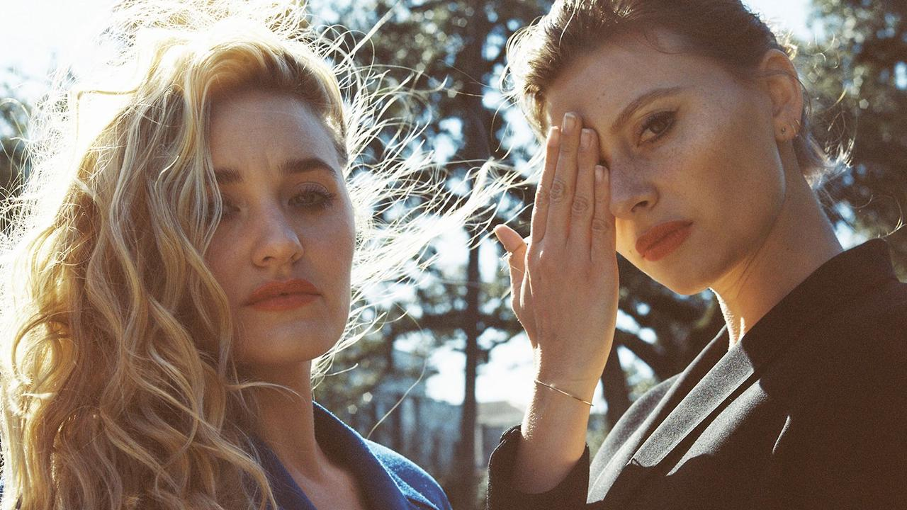 Aly & AJ Have Dropped a Deliciously Explicit New Version of 'Potential Breakup Song': Listen