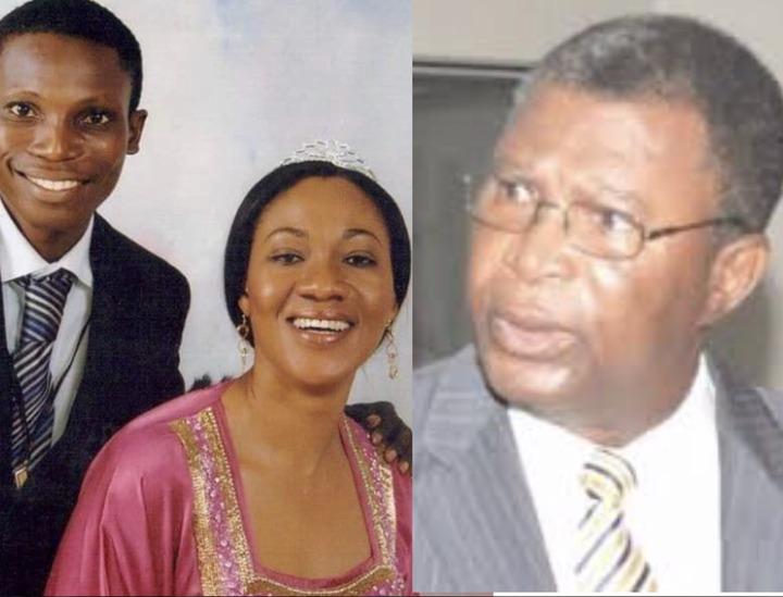 a2052b7f3bc1456883eb115d42af0156?quality=uhq&resize=720 - Madam Jean Mensah's Noble Husband, Charles Mensah Cause Massive Stir On The Internet