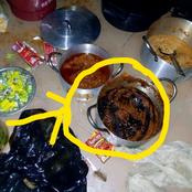 After Cooking For 3 Hours, Man Shares How It Turned Out On Facebook (PHOTOS)