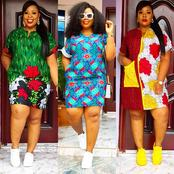 Checkout These Latest Beautiful Fashion Styles To Rock This April