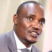 John Mbadi Criticizes One Kenya Alliance, Claims They Can Only Win Elections if This Happens