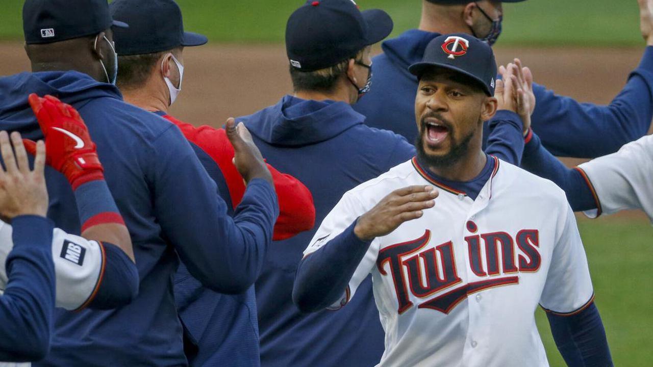 Minnesota Twins postpone game, citing 'tragic events' in Brooklyn Center