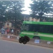 Yopougon Siporex : un gbaka ''sans papiers'' renverse deux élèves filles