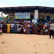 Cancer du sein et du col de l'utérus : Des centaines de femmes dépistées à Dabakala