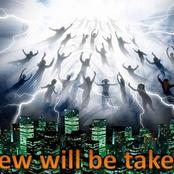 End-time: Readiness for the imminent Rapture of the Saints (Bible Revelations)