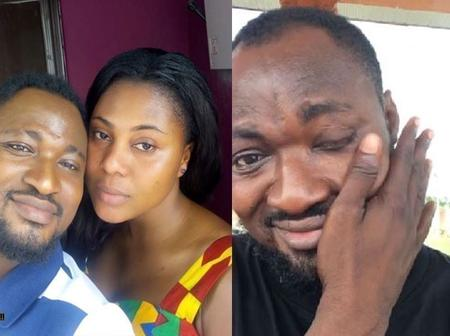 Funny Face Pens Sweet Apology To His Baby Mama