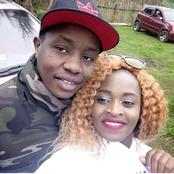 So Touching! Sarafina Salim Writes a Sorrowful Message to Mourn her Late Brother, Mighty Salim