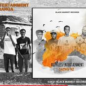 Fast Rising Gengetone Group Ruthless Entertainment Drops A New Jam Featuring Odi wa Muranga