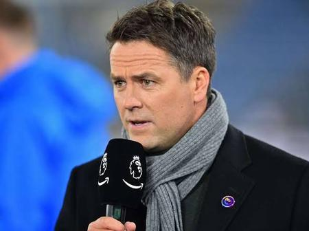 Micheal Owen Predicts Scoreline Between Paris Saint-Germain And Manchester United
