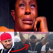 Nigerian Actor Tells The Current State Of Patience Ozokwor In Tears.
