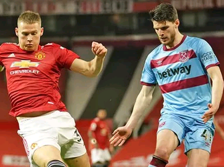 How Manchester United Could Line Up With These 4 New Signings