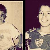 From Poverty to Power; See Early Lives of Zlatan Ibrahimovic and Luis Suarez