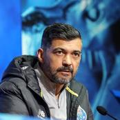 What Porto's Manager Sérgio Conceição Said Ahead Of Second-leg Clash Tomorrow