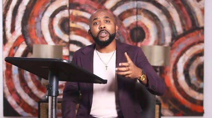 Pastor Banky Wellington