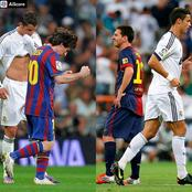 Opinion: See The 3 Things That Prove That Messi Is Far Better Than Cristiano Ronaldo