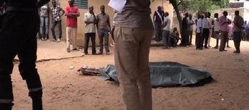 CI: drame à Bongouanou après la découverte du corps d'un enseignant