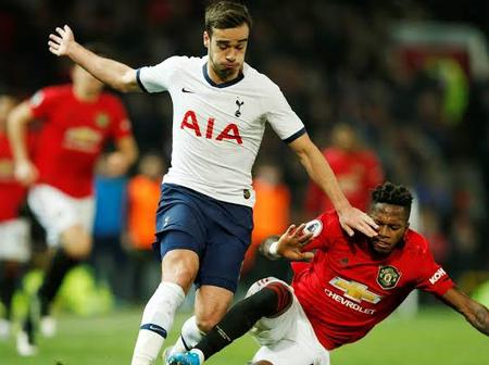 Harry Winks would be a really bad signing for United, here is why