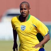 Ngwenya Has Admitted He Would Have Been More Popular Had He Signed For Kaizer Chiefs In His Career.