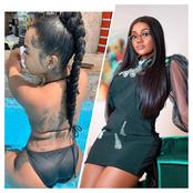 Chioma Might Be Beautiful, But See 15 Beautiful Pictures of Mya Yafai. (Photos)