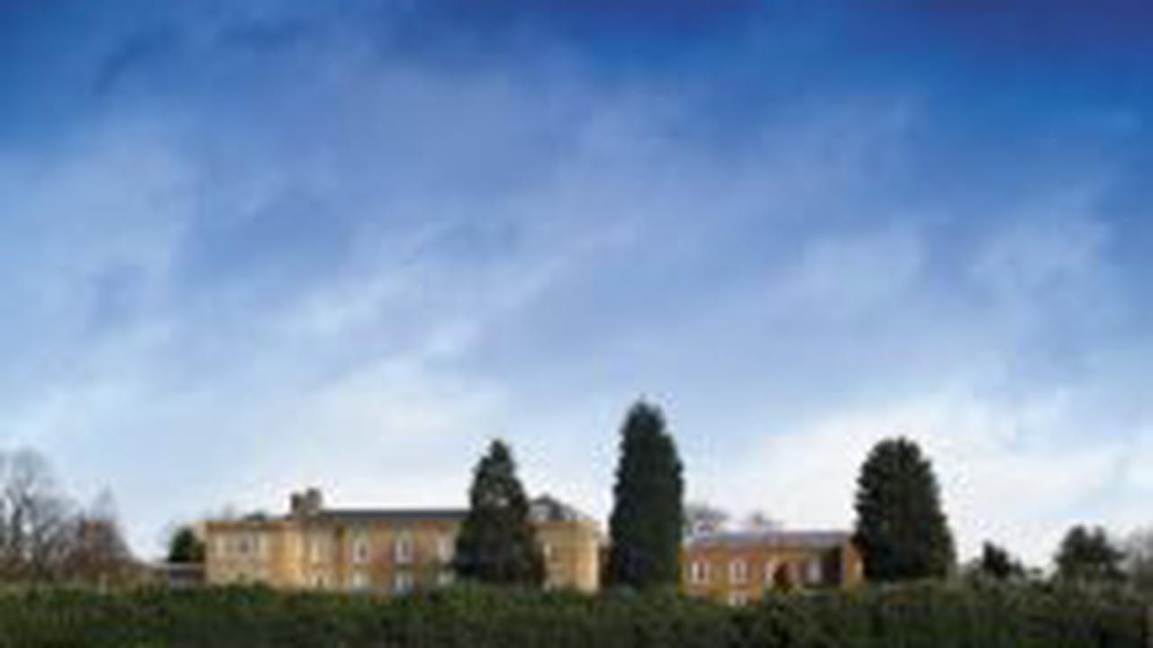 Historic University hall in Nottingham to get £15million makeover