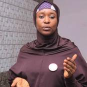 Hours After Kaduna Covid-19 Task Force Visited Aisha Yusufu Warehouse, See What She Said About It