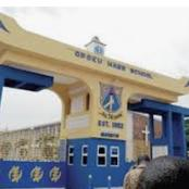 Ghana Education Service: Admissions in Opoku Ware School Caused Massive Stir