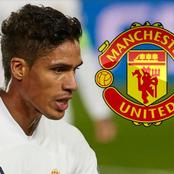 Update: Manchester United in Advanced Stage to Sign this Player