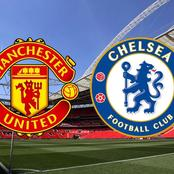 Premier League review: Man United vs Chelsea